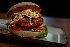 Lecke Prime Beef Burger